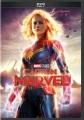 Cover for Captain Marvel