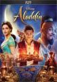 Cover for Aladdin [ DVD videorecording].