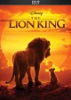 Cover for The lion king