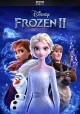 Cover for Frozen II