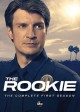 Cover for The Rookie Season 1