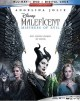 Cover for Maleficent, mistress of evil