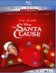 Cover for The Santa clause