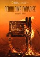 Cover for Rebuilding Paradise