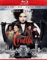 Cover for Cruella
