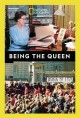 Cover for Being the Queen
