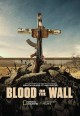 Cover for Blood on the wall