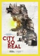 Cover for City so real