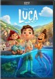 Cover for Luca