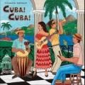 Cover for Putumayo presents Cuba! Cuba!.