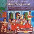 Cover for Putumayo Kids: Cuban Playground