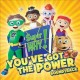 Cover for Super Why!: you've got the power