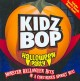 Cover for Kidz Bop Halloween party