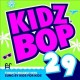 Cover for Kidz bop. 29