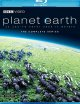 Cover for Planet Earth.