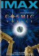 Cover for Cosmic voyage