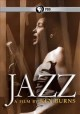 Cover for Jazz