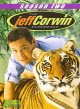 Cover for The Jeff Corwin experience.