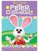Cover for Here comes Peter Cottontail