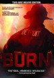 Cover for Burn