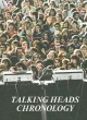 Cover for Talking Heads chronology