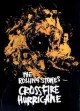 Cover for Crossfire hurricane