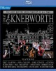 Cover for Live at Knebworth.