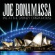 Cover for Joe Bonamassa Live at the Sydney Opera House