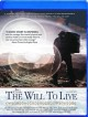 Cover for Bill Coors: the will to live