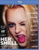 Cover for Her smell