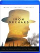 Cover for The iron orchard