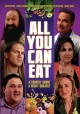 Cover for All you can eat