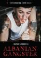 Cover for Albanian gangster