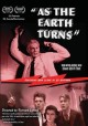 Cover for As the earth turns