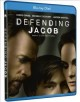 Cover for Defending Jacob