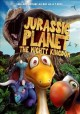 Cover for Jurassic Planet: The Mighty Kingdom
