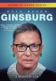 Cover for Ruth Bader Ginsburg