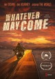 Cover for Whatever may come