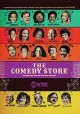 Cover for The Comedy Store: before they got big they got big here