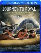 Cover for Journey to Royal: a WWII rescue mission