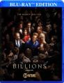 Cover for Billions Season 2