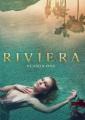 Cover for Riviera. Season one.