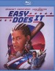 Cover for Easy does it