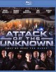 Cover for Attack of the Unknown