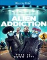 Cover for Alien addiction