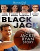Cover for Blackjack: the Jackie Ryan story