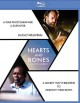 Cover for Hearts and bones