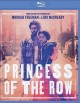 Cover for Princess of the Row