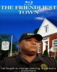 Cover for The Friendliest Town