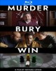 Cover for Murder bury win